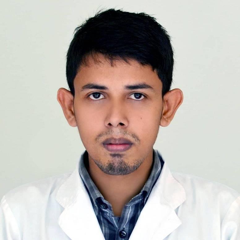 Mahbubul Haque